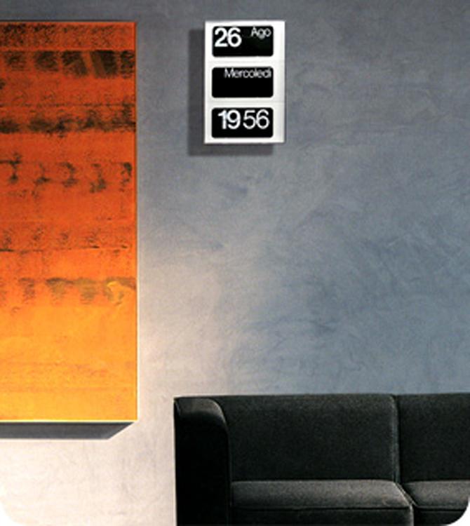 PurplePrice  Orologio design Solari Udine Dator 6041 Nuovo con ...